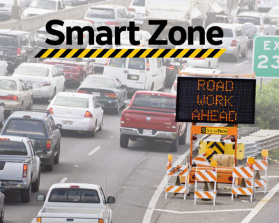 Smart Zone ITS Software