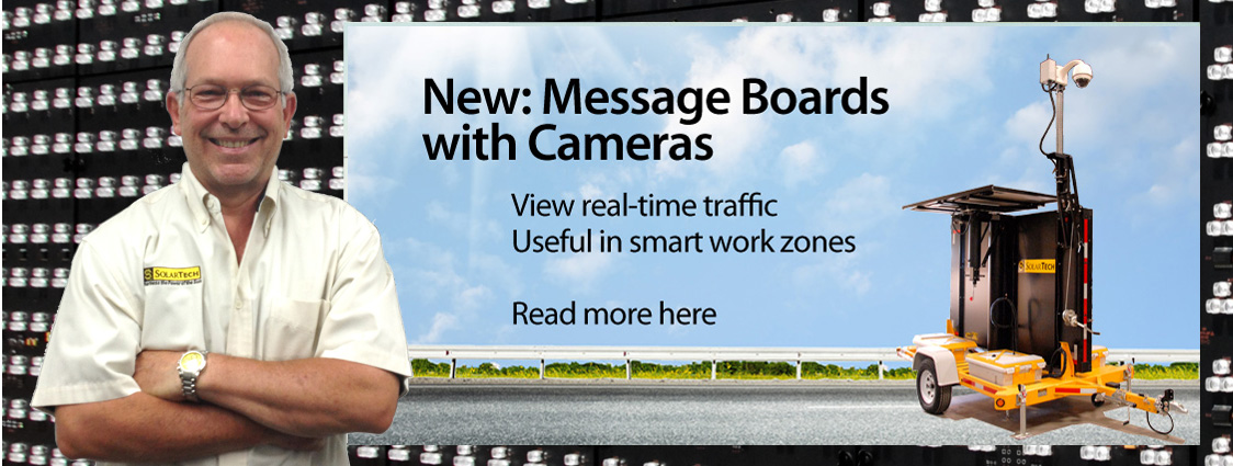 All-in-one: Message Board with Camera