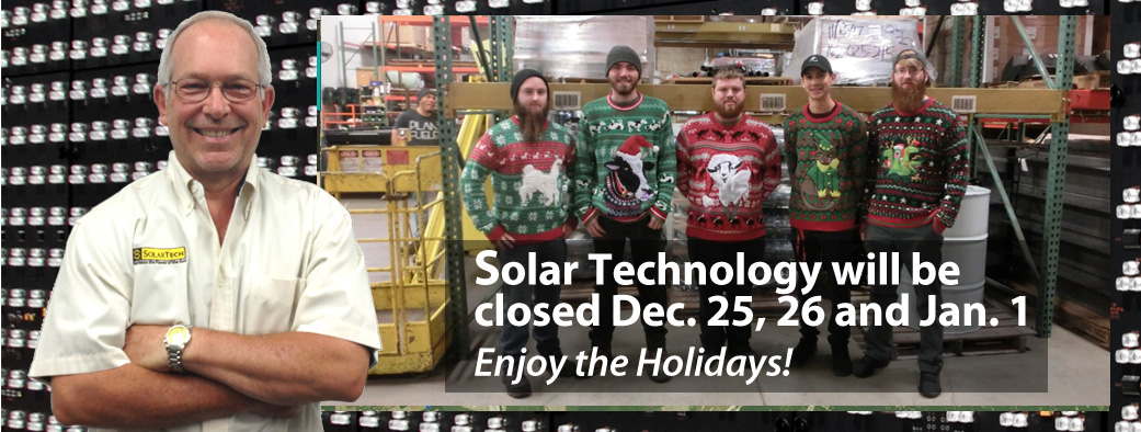 Closed 25, 26 and Jan 1