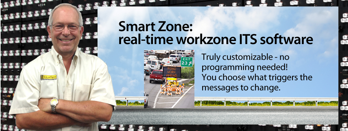 Introducing Smart Zone ITS software